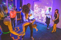 WebSupport Neon Párty 2014 Neon, Concert, Party, Fiesta Party, Recital, Festivals, Parties, Neon Tetra