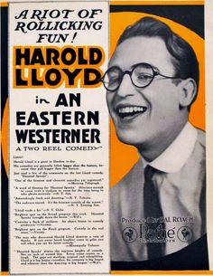 an eastern westerner