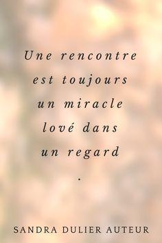 Citation d'amour - Sandra Dulier