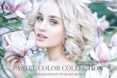 Pastel Colors Lightroom Presets by BeArt-Presets on @creativemarket  Best professional lightroom presets packs for more modern and trendy style in your photography. Perfect for portrait, wedding, landscape, urban, travel, creative, blogging. #lightroompresets #lightroom #free #presets #portrait