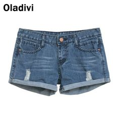 Find More Jeans Information about M XXXXXL Plus Size Women Denim Jeans Shorts Hole Ripped Jean Pants Summer 2015 Casual Female Vintage Sexy Short Trousers M9176,High Quality trouser belt,China trousers cotton Suppliers, Cheap trouser pants for women from Oladivi Group - Minabell Fashion Store on Aliexpress.com