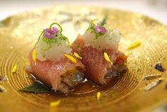 #38 Omakase dinner at Urasawa #bucketlist