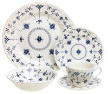 Churchill Finlandia Dinnerware ~ a lovely Scandinavian look