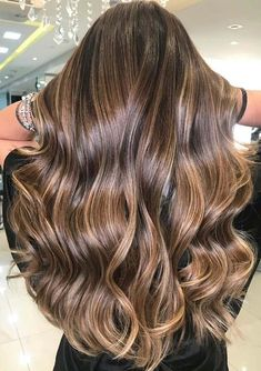 NEW Balayage Tape in Remy Human Hair Extensions Brown Seamless Glue in Ombre Hair Color Highlights, Balayage Highlights, Ombre Hair Color, Hair Color Balayage, Hair Colors, Pretty Hairstyles, Straight Hairstyles, Balayage Straight Hair, Beautiful Hair Color