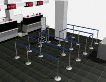 Avianca Taca - Imagen aeropuertos