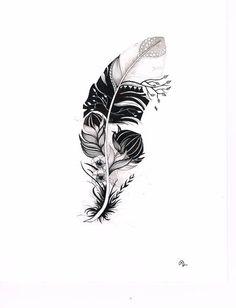 whimsical tattoo - Google Search