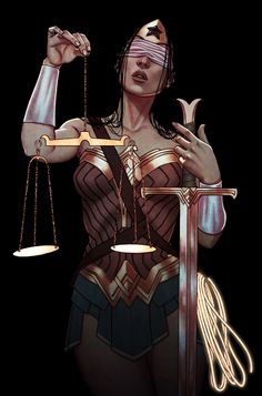 WONDER WOMAN #51 VARIANT