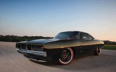 Epic Dodge Charger