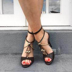 Alexandra heels