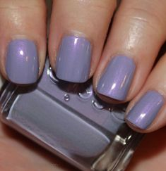 Essie - Shes Picture Perfect