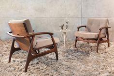 Cadeira Aproximação Toscana