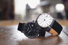Prisma Titanium Horloge Productvideo