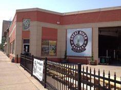 Great River Brewing Company  Davenport, IA