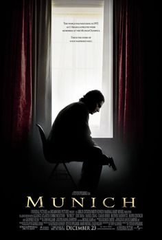 Munich (2005) - This is an incredible movie - everyone should see it.  One of my favorites.