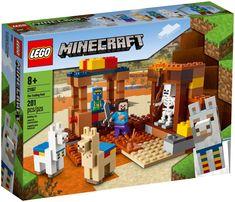 Lego Minecraft, Minecraft Posters, Shop Lego, Buy Lego, Lego Creator, Panda Kindergarten, Legos, Boutique Lego, Construction Lego