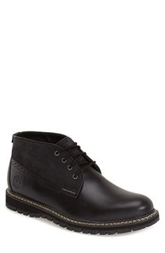 Timberland 'Britton Hill' Waterproof Chukka Boot (Men)