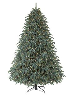 BH Noble Fir Artificial Christmas Tree | Balsam Hill Australia