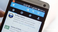 Report: Twitter looking to expand 140-character limit