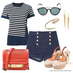 Mais que uma T-shirt! Veja post completo em www.carolinedemolin.com.br #moda #fashion #estilo #style ##trend #tendencias #personalstylistbh #consultoriademoda #consultoriadeimagem #looks #lookdodia #lookoftheday #loveshoes #shoes  #marcbymarcjacobs #mixed #bobo #lelisblanc #driesvannoten #jenniferfisher www.carolinedemolin.com.br