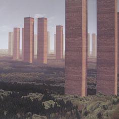 NL Architects virtual realities