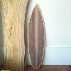 Danny Hess surfboards