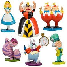 Alice in Wonderland Printables Free | Alice in Wonderland Party DIY Ideas & Free Printables
