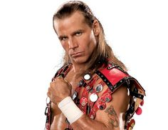 """ Heart Break Kid"" Shawn Michaels"