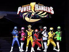 Power Rangers Ninja Steel by ThePeoplesLima on DeviantArt