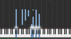 Spirited Away - One Summer's Day   Such a pretty song it brings back good maybe one day I'll learn how to play this.