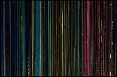 Collections of vinyls