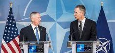 Umberto Marabese : Maurizio Blondet - LA NATO ADOTTA LA STRATEGIA DEL...