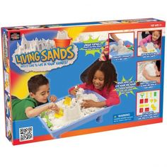 Sands Alive! Deluxe Set, PLV23015