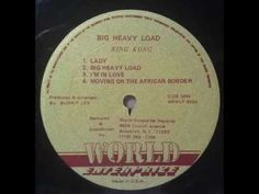 ▶ King Kong - Moving On The African Border - YouTube