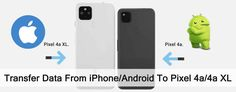Learn To #Transfer #Data From #Android/#iPhone To #Google #Pixel4a/4a XL. 1: Move Data From Android/iPhone To Google #Pixel4aXL/4a Using Quick Switch Adapter. 2: Switch Via Google Account. 3: Transfer Data Via #AirMore. 4: Try #PhoneSwitch To Copy Data From Android/iPhone To Google Pixel 4a/4a XL Via. New Google Pixel, History Icon, Transfer Switch, Pixel Size, Play Game Online, Pixel Phone, Music App, Old Phone, Data Recovery