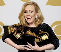 Facts about Adele tell you about the famous singer and song writer in the world. Adele has the full name of Adele Laurie Blue Adkins. She was born on 5 may 1988 Born To Die, Body Shaming, Dubstep, Beatles, Adele Grammys, Grammys 2017, Selena Gomez, Adele Love, Fotografia