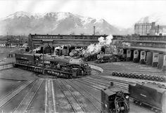 The Mystery Of Utah History