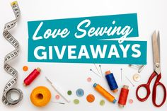 We have some amazing prizes up for grabs in issue 81 including – A Juki sewing machine and year's supply. Sewing Basics, Sewing Hacks, Sewing Tutorials, Vintage Patterns, Sewing Patterns, Trend Fabrics, Sewing Room Organization, Juki, Craft Bags