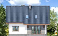 Dom w lucernie 5 Garage Doors, Shed, Outdoor Structures, Case, Outdoor Decor, Home Decor, Decoration Home, Room Decor, Home Interior Design