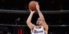 """Redick """"Excited, Honored"""" To Join NBA 3-Point Contest   Los Angeles Clippers"""