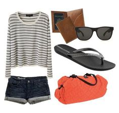 Outfit casual Ipanema