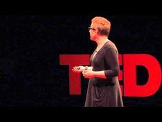 "TEDx Talks: Elan Morgan's ""Self-Doubt and the Power of Personal Narrative"" at TEDxRegina"