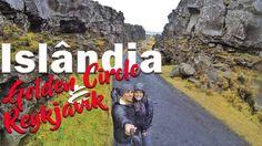 ISLÂNDIA | Reykjavík e Golden Circle | Felipe, o pequeno viajante
