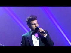 ▶ Ignazio Boschetto IL VOLO - Quando l'amore diventa poesia (Moscow 04/10/2014) - YouTube