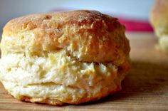 Biscuits are serious business in our house. We love them plain, jammed, gravied, (vegan) buttered, hot, cold, fresh, sandwiched, etc. The...