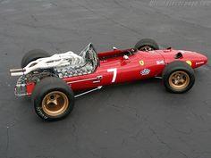 Ferrari 312/67 1967
