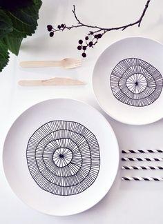 Inspiration deco vaisselle et ceramique 5