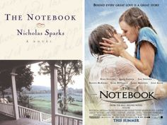 11 Classic Love Stories With Movies as Good as the Book Funny Romantic Quotes, Funny Quotes, Lyric Quotes, Quotes Quotes, Buzzfeed Movies, The Notebook Nicholas Sparks, The Notebook Quotes, Good Romance Books, Surfing Quotes