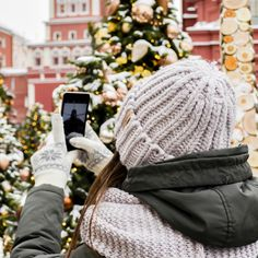 In Red Square some photo Winter Hats, Red, Christmas, Fashion, Yule, Xmas, Moda, La Mode, Fasion