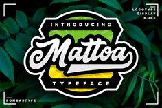 Mattoa  - Script
