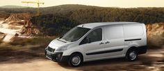 Peugeot Its size and capacity adapt to your job and offer you exactly what you need. Peugeot, Van, Vans